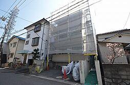 草津東ビル[101号室]の外観