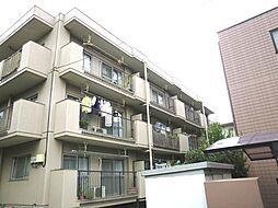 齋藤マンション[2階]の外観