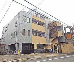 京都府京都市上京区油橋詰町の賃貸マンションの外観