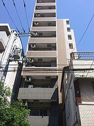 プログレス櫛屋町[3階]の外観
