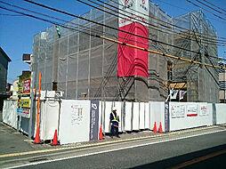 ソラーナ古川橋[0103号室]の外観