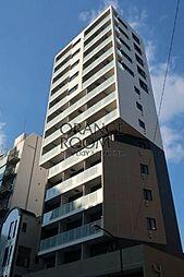 レジディア文京本郷IV[5階]の外観