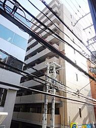 S-FORT新大阪ravir[3階]の外観