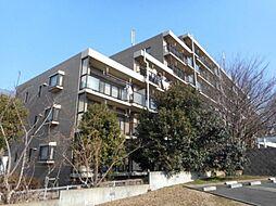 グランドールマンション[3階]の外観