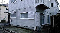 ストーリア[1階]の外観
