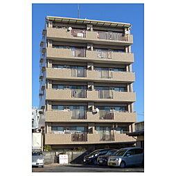 橋本南パーク・ホームズ[0301号室]の外観