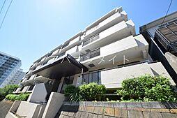 WING東戸塚(ウィングヒガシトツカ)[1階]の外観