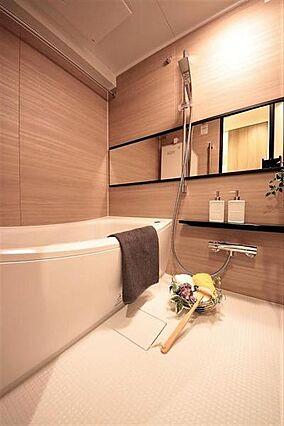 バスルーム/新...