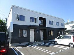 [タウンハウス] 北海道札幌市北区太平九条3丁目 の賃貸【/】の外観
