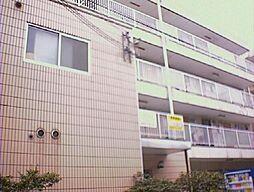 富尾ハイツ[1階]の外観