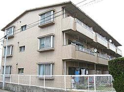愛知県名古屋市守山区向台3丁目の賃貸マンションの外観