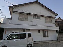 [一戸建] 三重県四日市市平町 の賃貸【/】の外観