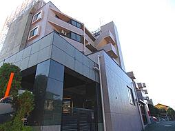 ライオンズコート浦和[4階]の外観