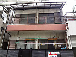 上辻ハイツ[2階]の外観