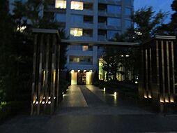 パークコート赤坂ザ・タワー[5階]の外観