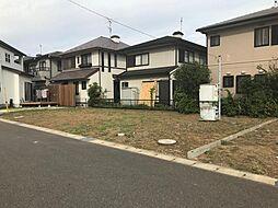 土地(東葉勝田台駅から徒歩13分、135.18m²、1,760万円)