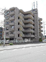 ライズウィステリア[2階]の外観