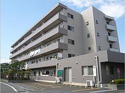 ベルコースト茅ヶ崎[3階]の外観