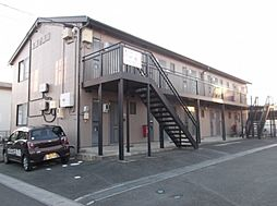 佐藤壱番館[2階]の外観