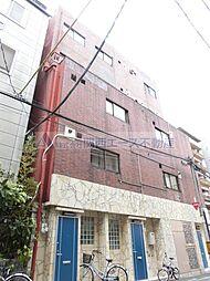 大宝島之内ロイヤルハイツ[2階]の外観