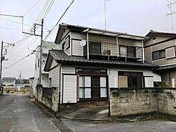 一戸建て(佐野駅から徒歩19分、84.45m²、500万円)