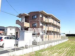 MAROHTO[1階]の外観