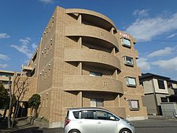 サンコートHITOTSUGI[401号室]の外観