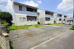 福岡県北九州市小倉南区志井2丁目の賃貸アパートの外観