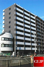 ラグジュアリーアパートメント横浜黄金町[9階]の外観