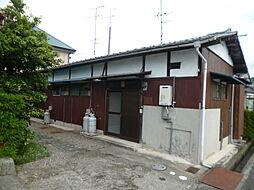 [一戸建] 愛媛県新居浜市河内町 の賃貸【/】の外観