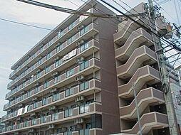 Rooms Ooji[7階]の外観
