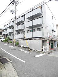京都ノーザンフラット[304号室号室]の外観