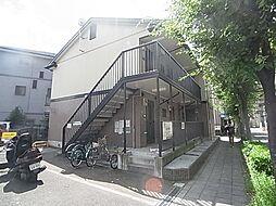Sパセオ[2階]の外観