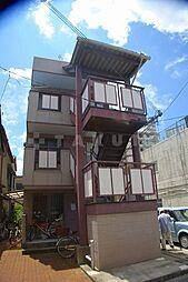 ハイツサンピア[2階]の外観