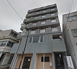 熊谷朝日第二ハイツ[702号室]の外観