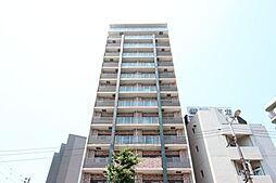 ララプレイス大阪West Prime[704号室]の外観