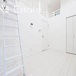 E.S.プレミア(イーエスプレミア)[2階]の外観