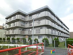 福岡県太宰府市大字通古賀3丁目の賃貸マンションの外観