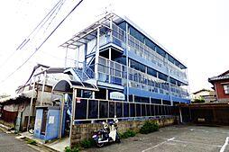 ルシエル番町[2階]の外観