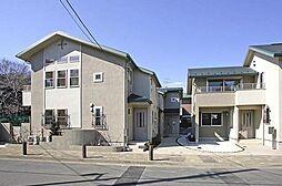 [テラスハウス] 東京都大田区池上1丁目 の賃貸【/】の外観