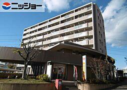 サンコート桃花台 A棟[8階]の外観