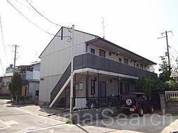 タウニィー・イシヅ[1階]の外観