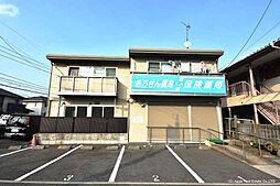 メゾンSuzu[1階]の外観