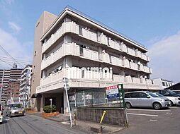 第2小舘ビル[3階]の外観