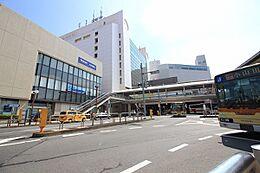小田急小田原線町田駅まで約1800m