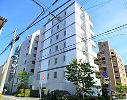 兵庫県西宮市常磐町の賃貸マンションの外観