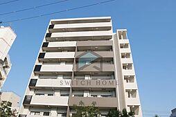 アンギンルマ[3階]の外観