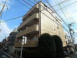 東京メトロ丸ノ内線 方南町駅 徒歩3分の賃貸マンション