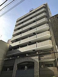エスリード心斎橋西[9階]の外観
