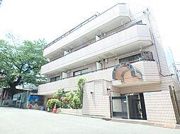サンライズ鶴田[306号室]の外観